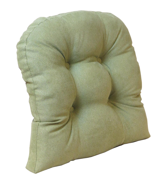 Red 847211-38 Klear Vu The Gripper Non-Slip Universal Chair Cushion Honeycomb