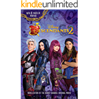 Descendants 2: Junior Novel (Descendants Junior Novel)