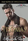 Doubting Thomas: Bad Boys of Sweetwater (Tarnished Saints Series Book 1) (English Edition)
