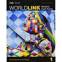 World Link Student Book 1