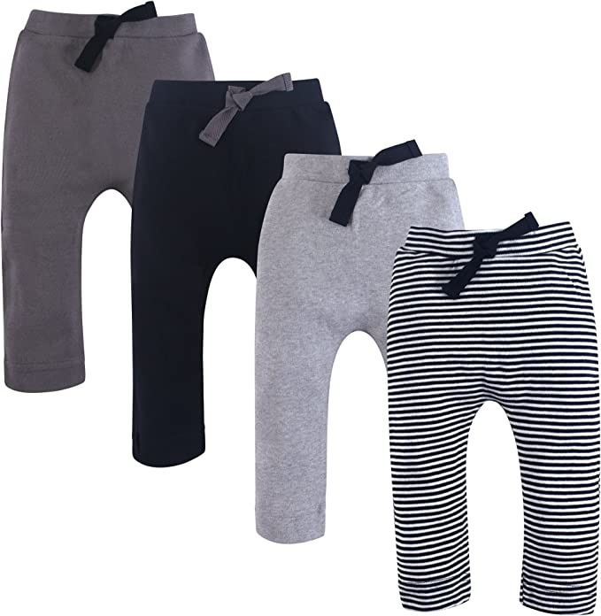 Naturecolored baby Pants naturally colored cotton.