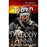 Reborn: Anderson Special Ops: Book Five
