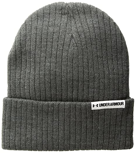 01b132d1e27 Amazon.com  Under Armour Women s Boyfriend Cuff Beanie