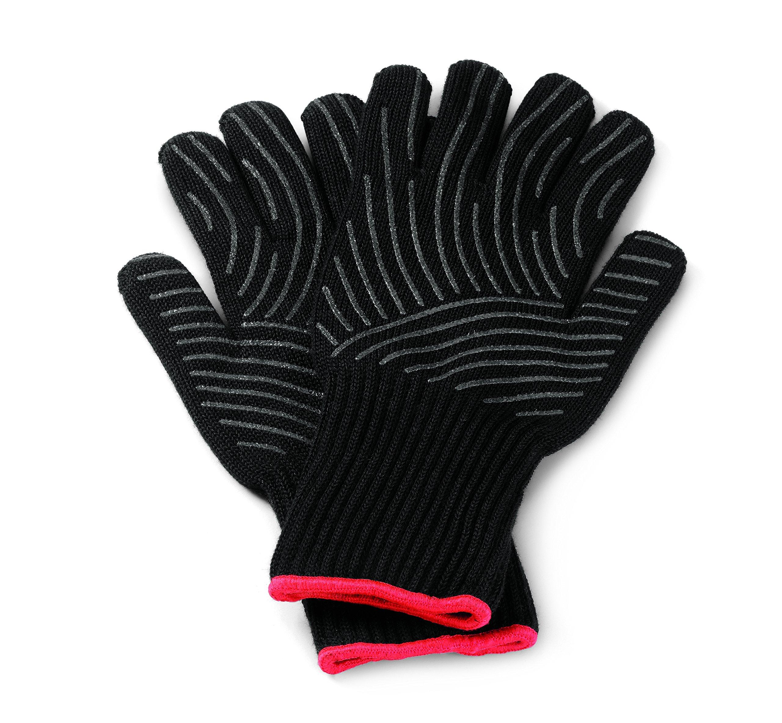 Weber Premium Gloves, S/M, Small/Medium by Weber