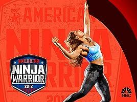 Amazon.com: Watch American Ninja Warrior, Season 10 | Prime ...