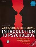 Atkinson & Hilgard's Introduction to Psychology [Paperback] [Jan 01, 2015] Susan Nolen-Hoeksema