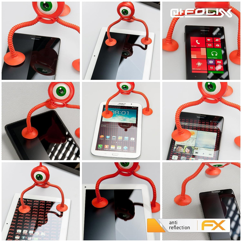 atFoliX Protecteur d/écran pour Onyx Boox Nova Pro Film Protection d/écran 2X antir/éfl/échissant et Absorbant Les Chocs FX Film Protecteur