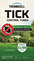 3. Thermacell TC-24 Tick Control Tubes, 24-Count
