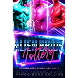 The Alien Bride Lottery Volume 1: The Khanavai Warriors Alien Bride Games Books 1-3, plus a Christmas novella bonus (Khanavai