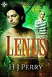 Lenus: Elsewhere Gay Fantasy Romance