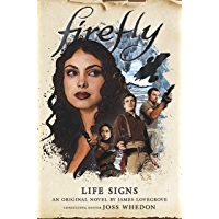 Firefly - Life Signs book cover