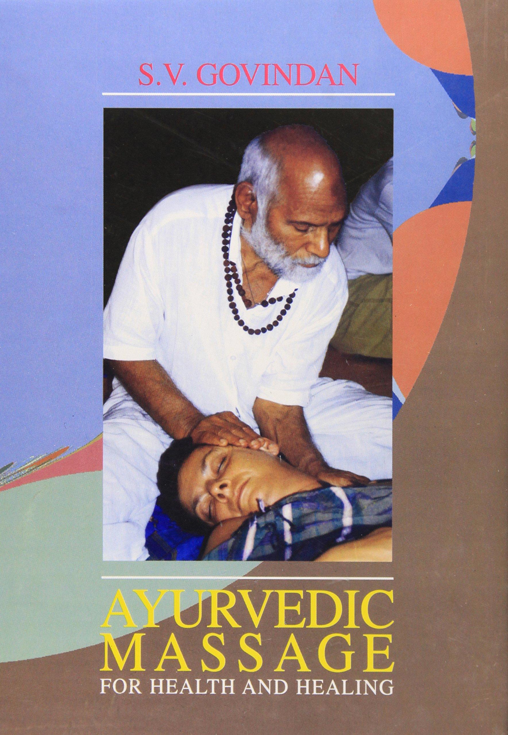 Ayurvedic Massage Health Healing Govindan product image