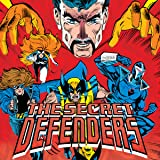 img - for Secret Defenders (1993-1995) (Issues) (26 Book Series) book / textbook / text book