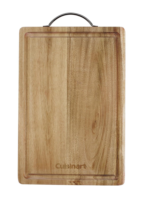 Cuisinart CWB-15AR Cutting Board, 15 inch, Red