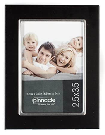 Amazoncom Pinnacle 25x35 Black And Silver Metal Tapletop
