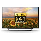 Sony Bravia KDL-40RD453 40 inch Full HD TV with Freeview, HDD Recording and USB Playback (2016 Model) - Black