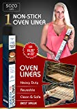 Oven & Grill Liners (1 Tan Oven Liver)