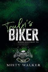 Truly's Biker (RBMC: Reno, NV Book 2) Kindle Edition