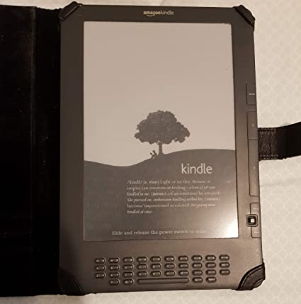 Amazon Kindle DX Free 3G Drivers Update