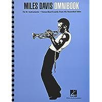 Davis, M: Miles Davis Omnibook