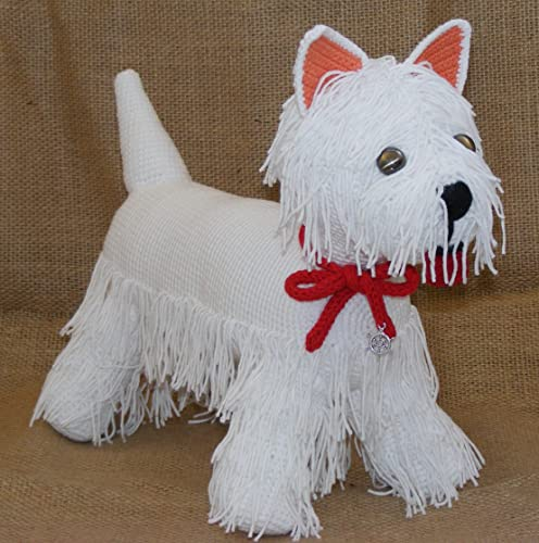 Westie gifts for christmas
