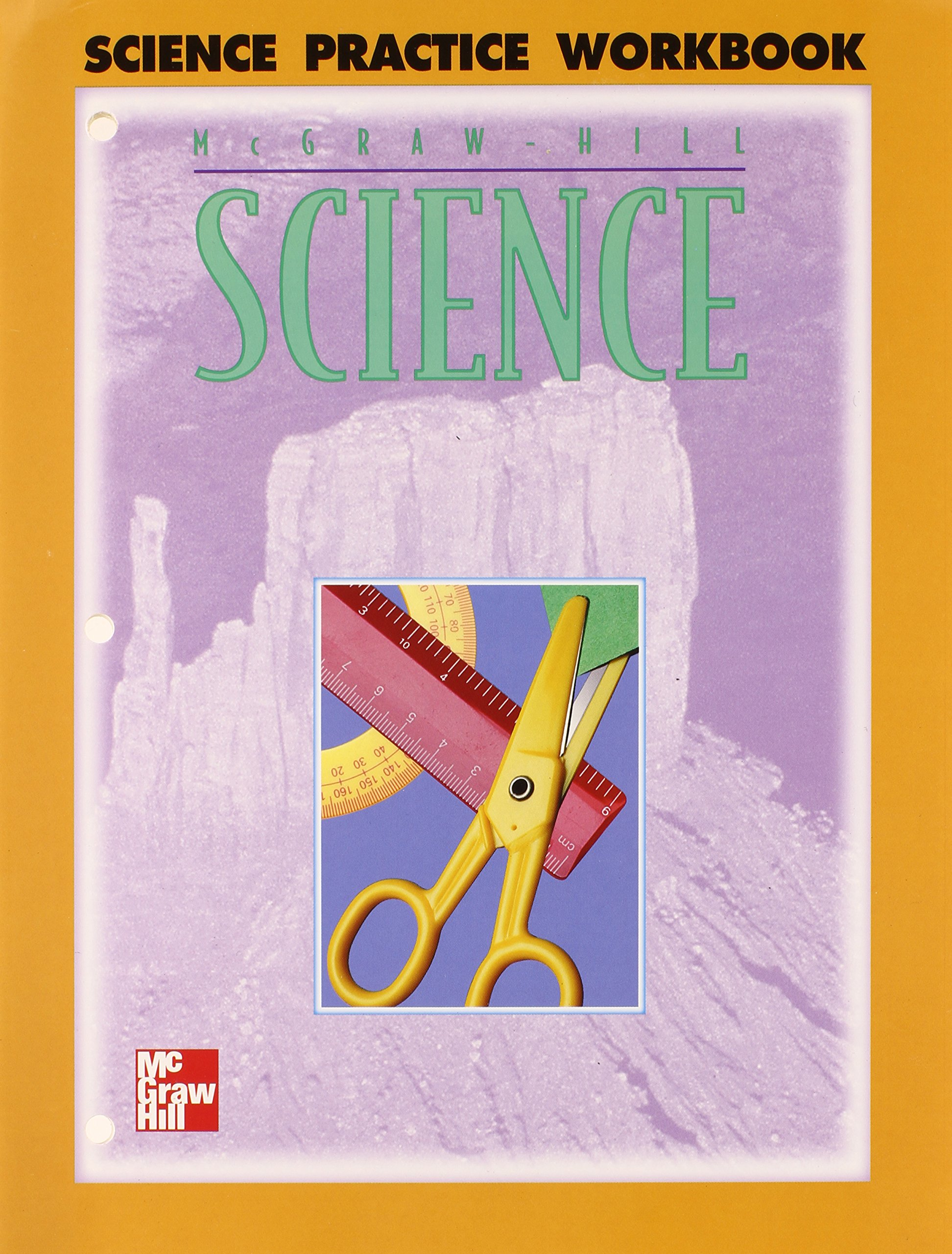 Mcgraw hill science practice workbook grade 4 mcgraw hil mcgraw hill science practice workbook grade 4 mcgraw hil 9780022777081 amazon books fandeluxe Images