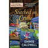 Stitched in Crime (A Craft Fair Knitters Mystery Book 2)
