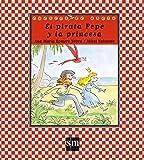 El pirata Pepe y la princesa (Cuentos de ahora)
