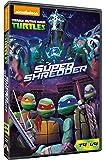 Las Tortugas Ninja 4.4: Super Shredder [DVD]