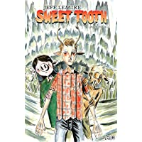 Sweet Tooth Book Three