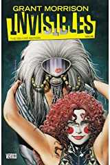 The Invisibles: Book One - Deluxe Edition Kindle Edition