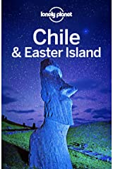 Lonely Planet Chile & Easter Island (Travel Guide) Kindle Edition
