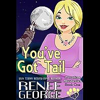 You've Got Tail (Peculiar Mysteries Book 1)