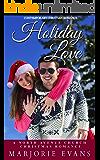 Contemporary Christian Romance: Holiday Love: A North Avenue Church Christmas Romance
