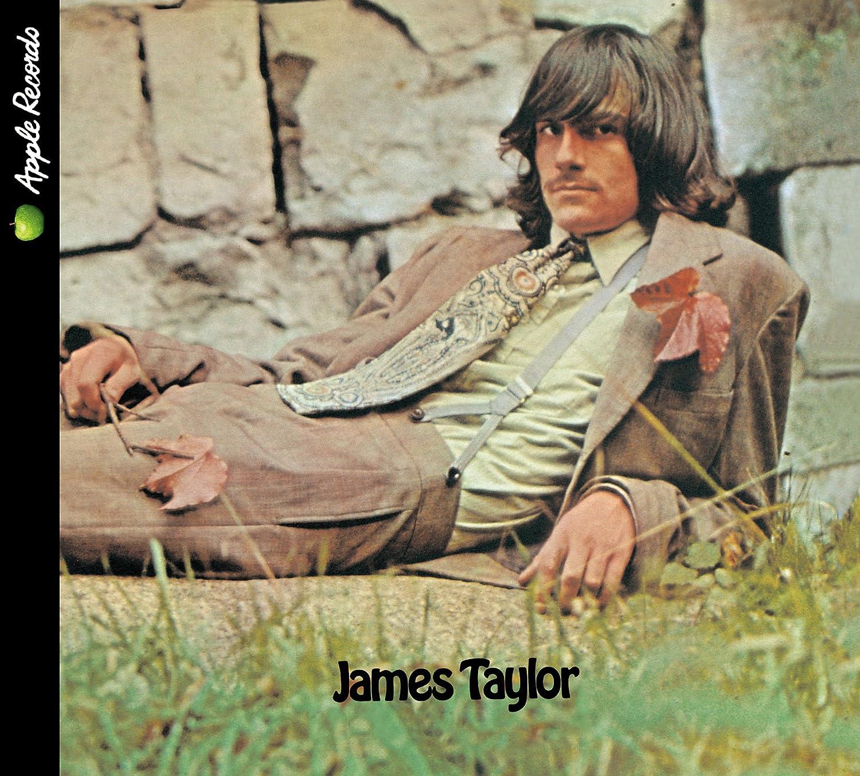 Amazon | ジェイムス・テイラー ...