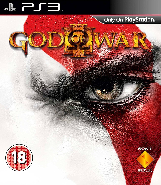 God of War 3 (SEMINUEVO)