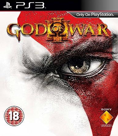 god of war cd