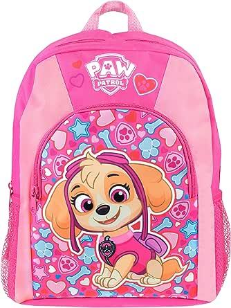 Paw Patrol Girls Skye Backpack