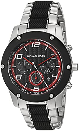 2b024903a0a2 Image Unavailable. Image not available for. Color  Michael Kors Men s Caine  ...
