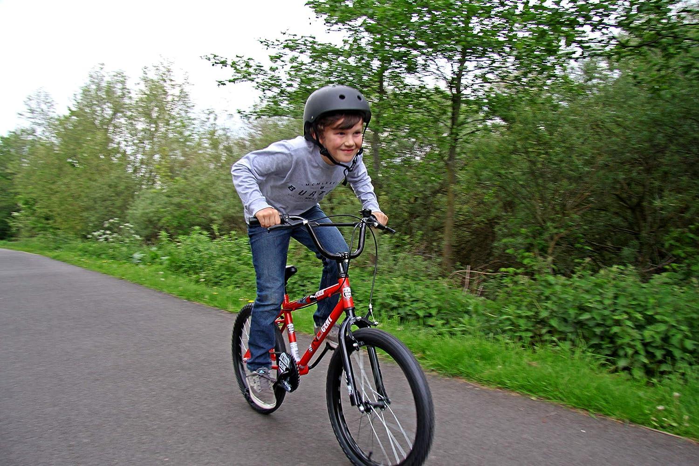 NDcent Flier BMX Bike