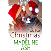 You for Christmas (Rags to Riches Book 3) (English Edition)