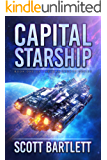 Capital Starship (Ixan Legacy Book 1) (English Edition)