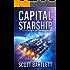 Capital Starship (Ixan Legacy Book 1)