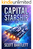 Capital Starship (Ixan Legacy Book 1) (English Edition)