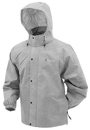 Frogg Toggs Pro acción chaqueta gris medio M pa63102 - 07 MD: Amazon.es: Deportes y aire libre