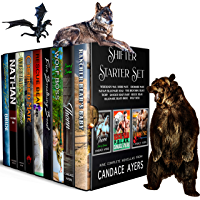 Shifter Starter Set: Shifter Romance Collection (English Edition)