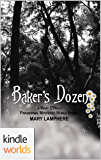 Mary O'Reilly Paranormal Mysteries: Baker's Dozen (Kindle Worlds Novella)