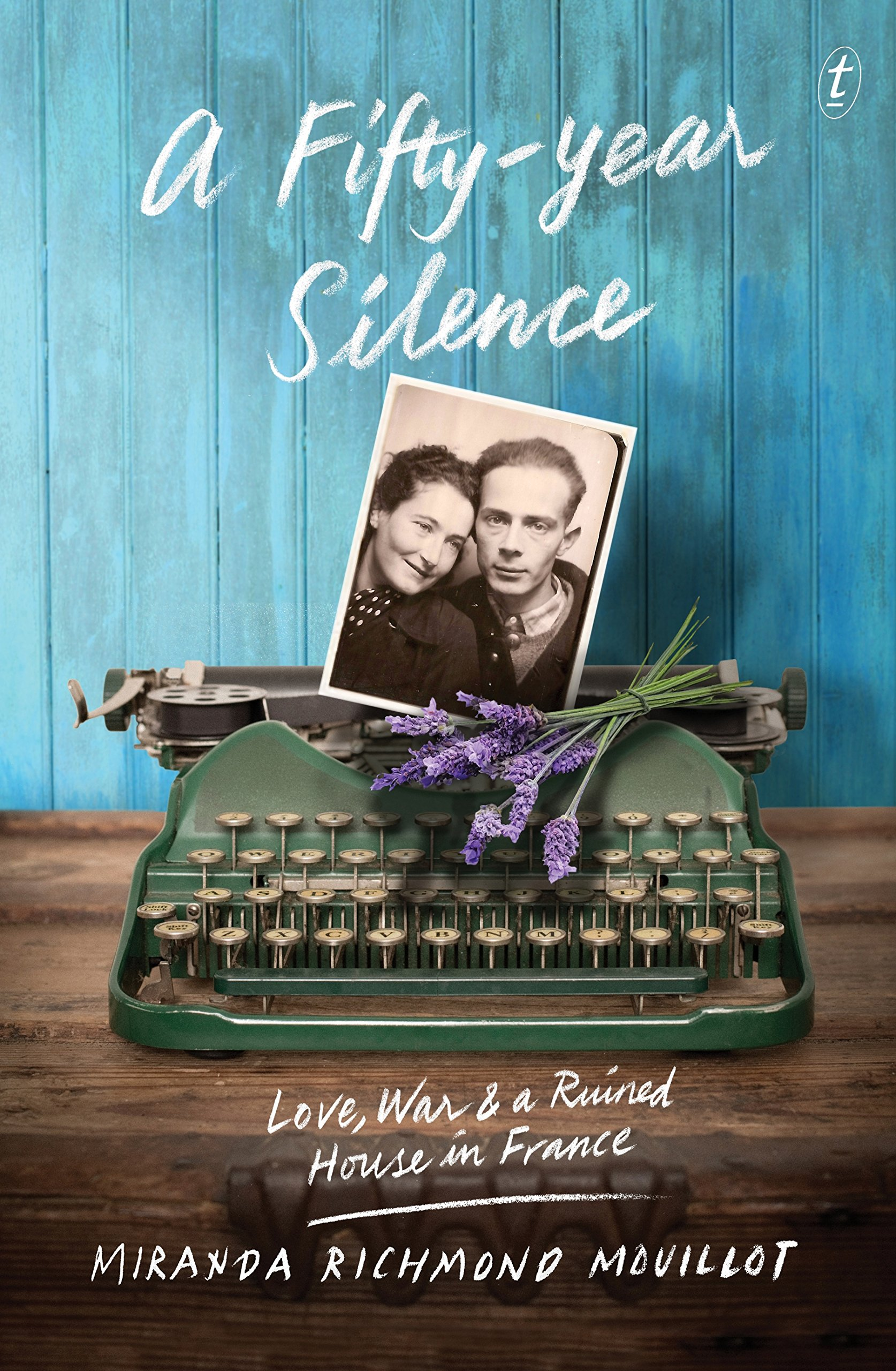 Download A Fifty-Year Silence PDF