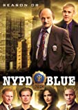 Nypd Blue: Season Eight [DVD] [Import]