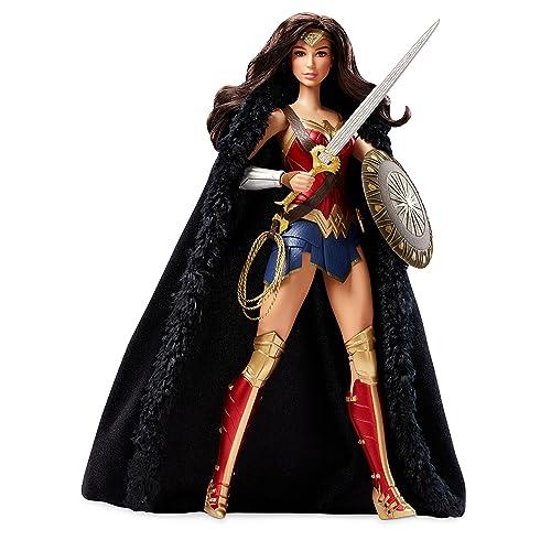 Barbie - Wonder Woman (Mattel DWD82)